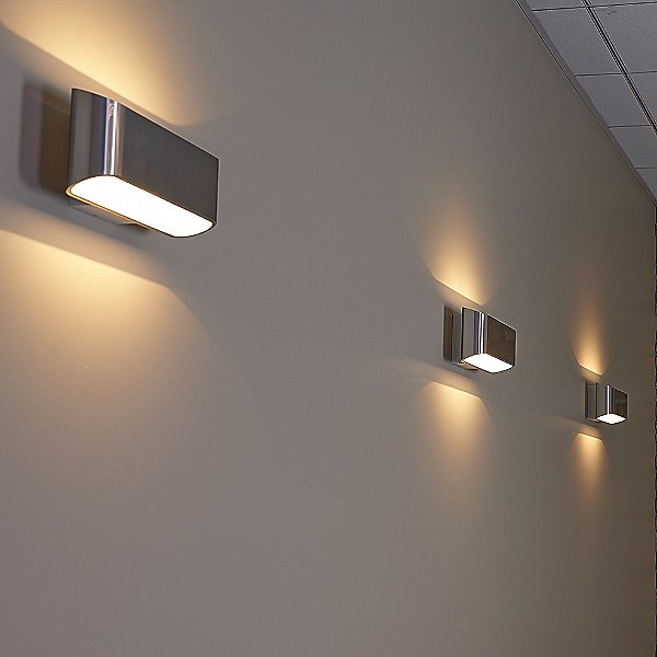 Eclipse 2 Wall Sconce