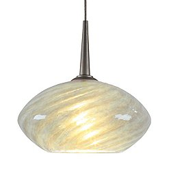 Pandora LED Pendant Light