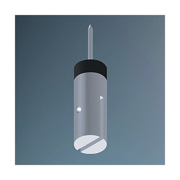 Flight Flush Mount Support - Vertical