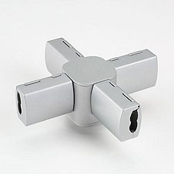 Zonyx Cross Connector