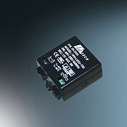 3W DC Driver for LED Fixtures (700mA DC)