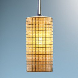 Sierra 120V Down Pendant Light