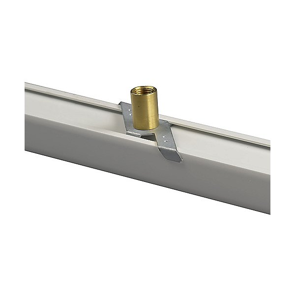 Eco Threaded Rod Mounting Clip