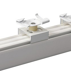 Geo Recessed T-Bar Ceiling Clamp