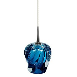 Aurora Pendant Light
