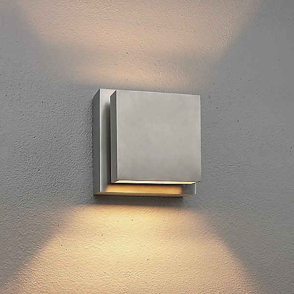 Scobo 1 LED Wall Sconce