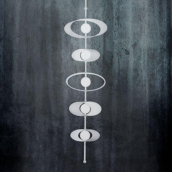 Totem 5 Pendant Light
