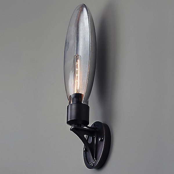 Steampunk Wall Sconce