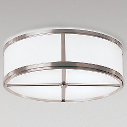 Palos Verdes Flush Mount Ceiling Light