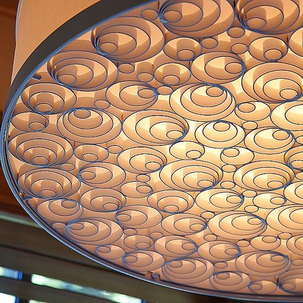 Catacaos Flush Mount Ceiling Light