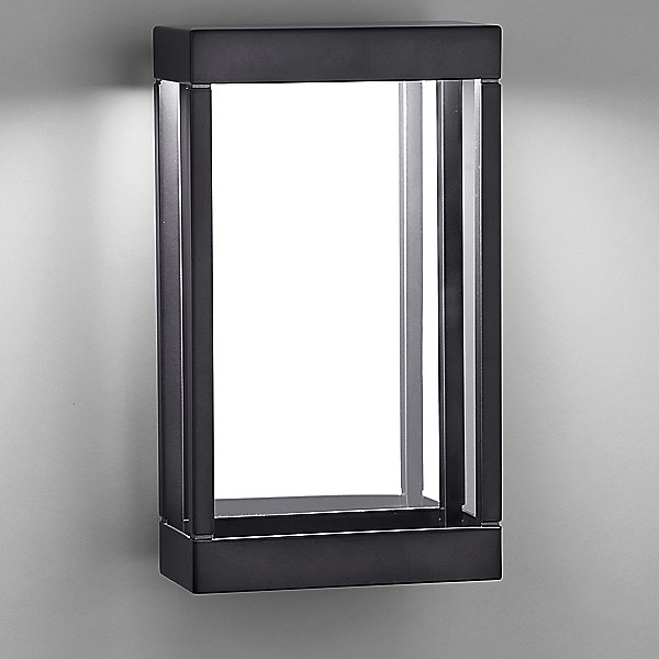 Mirage Outdoor LED Sconce