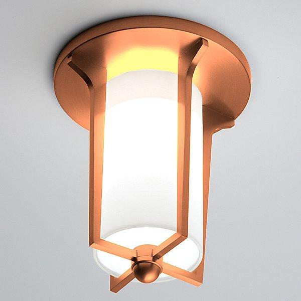 Soleil Flush Mount Ceiling Light