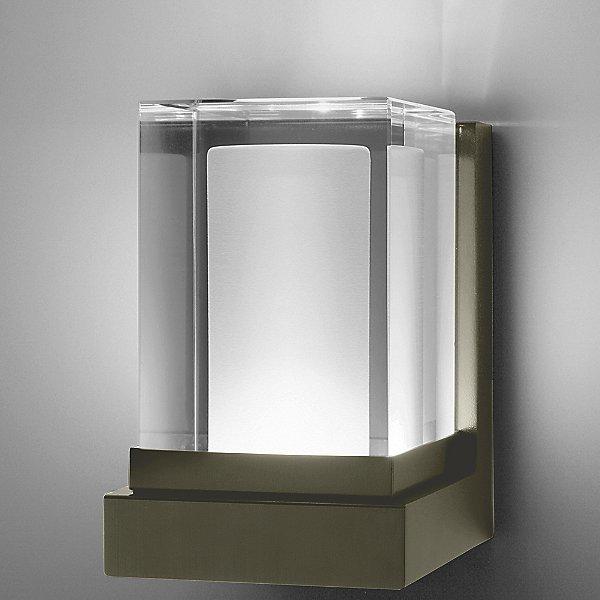 Glow LED Sconce