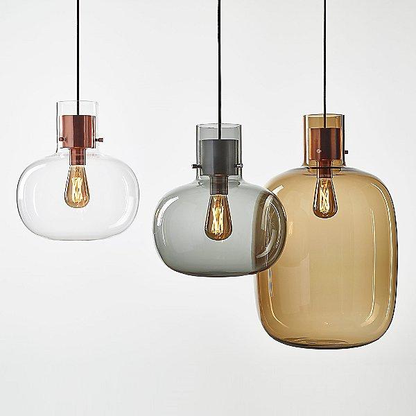 Awa Medium Pendant Light
