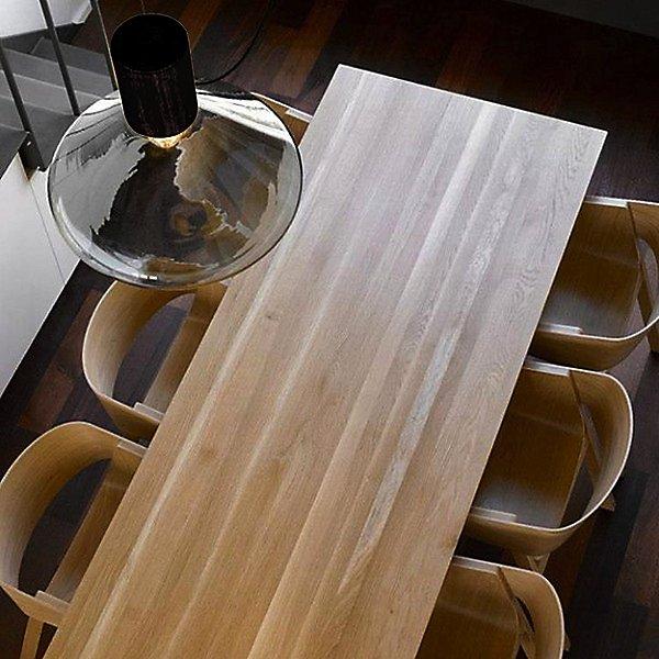 Muffin Pendant Light