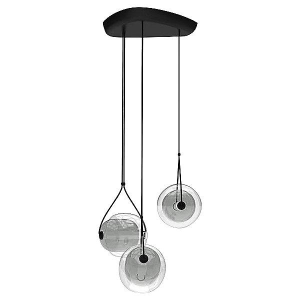Capsula Multi-Light LED Pendant Light
