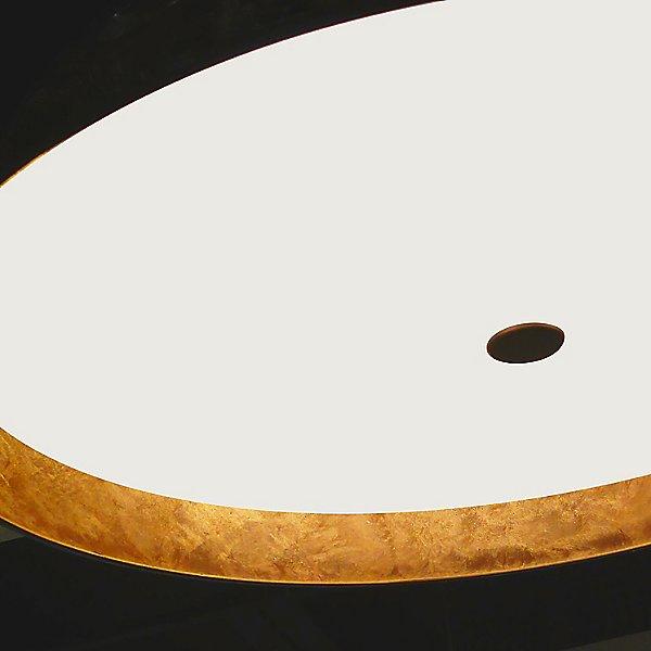 Pogo Flushmount Ceiling Light