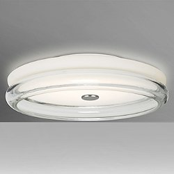 Topper 12 Flush Mount Ceiling Light