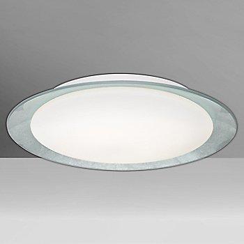 15-Inch / Silver Foil