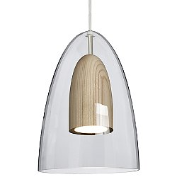 Dano LED Mini Pendant Light