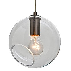 Maestro Pendant Light