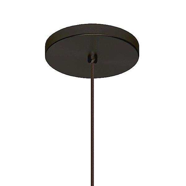 Trilo 7 Low Voltage LED Mini Pendant Light