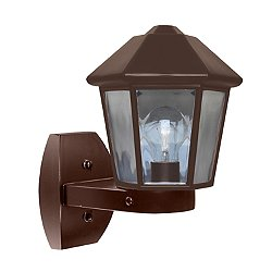 Costaluz 3272 Series Outdoor Wall Sconce