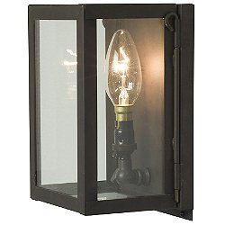 Box Wall Light