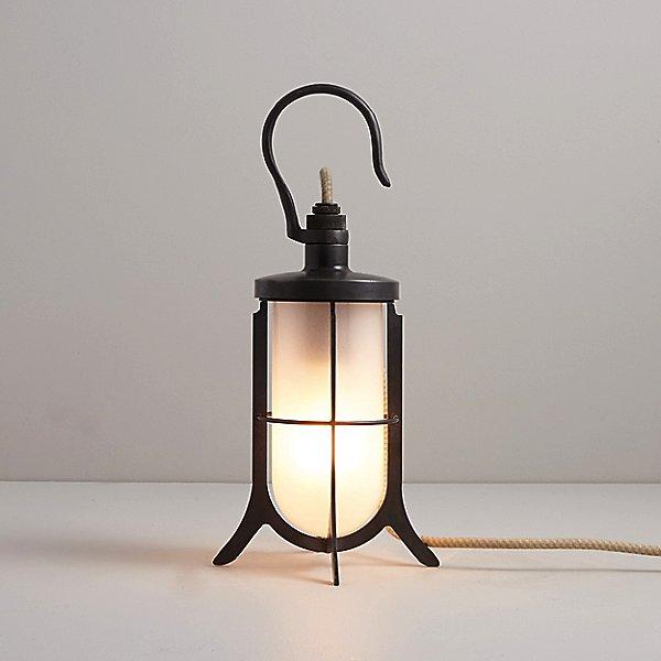 Ship's Hook Table Light