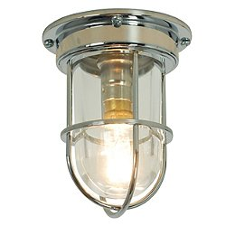 Ship's Companionway Outdoor Ceiling Light