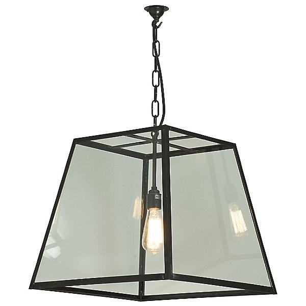 Quad Pendant Light