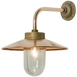 7680 Outdoor Wall Light