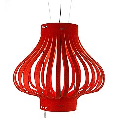BuzziLight Mono Pendant Light