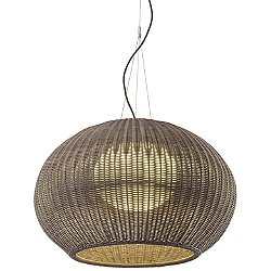 Garota 02 Outdoor Pendant Light