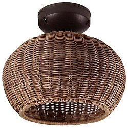 Garota 01 Outdoor Ceiling Light