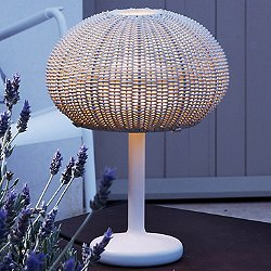 Garota Outdoor Table Lamp
