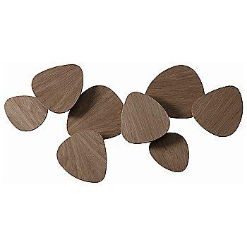 Natural Oak / 8 Light  / illuminated