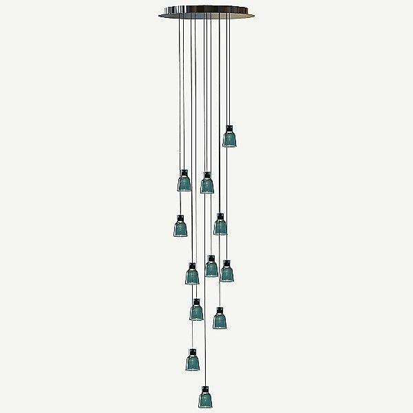 Drip Multi-Light Chandelier