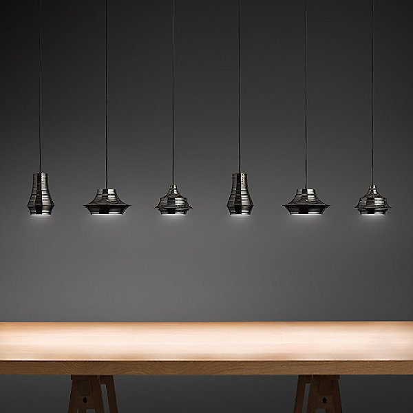 Tibeta 01 Pendant Light