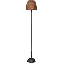 Atticus P/114/R   Outdoor Floor Lamp
