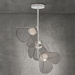 Mod LED Pendant