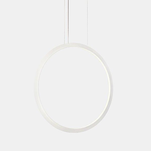 Circular LED Round Chandelier