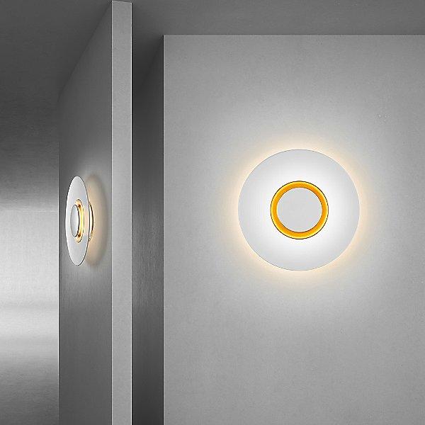 Big Bang LED Wall Sconce