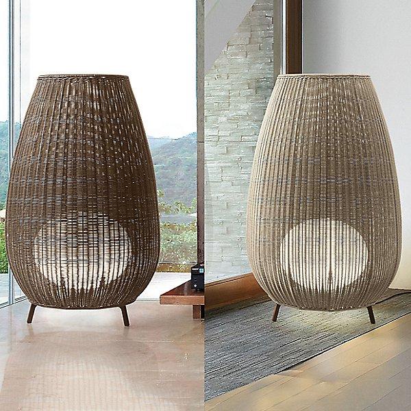 Amphora Floor Lamp