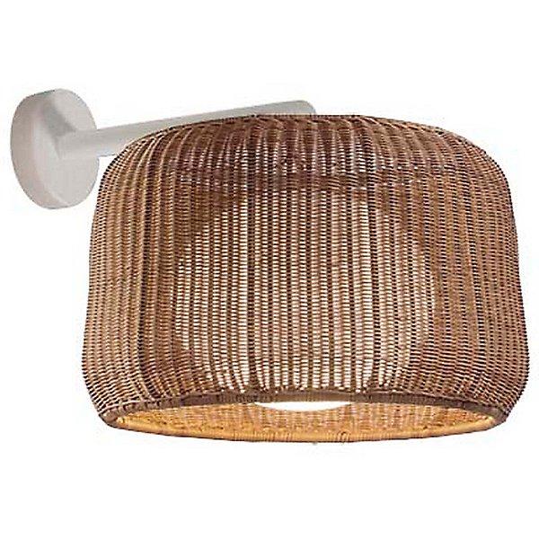 Fora Outdoor Wall Light