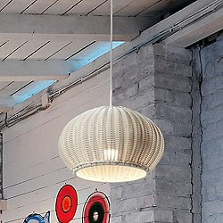 Garota Pendant Light