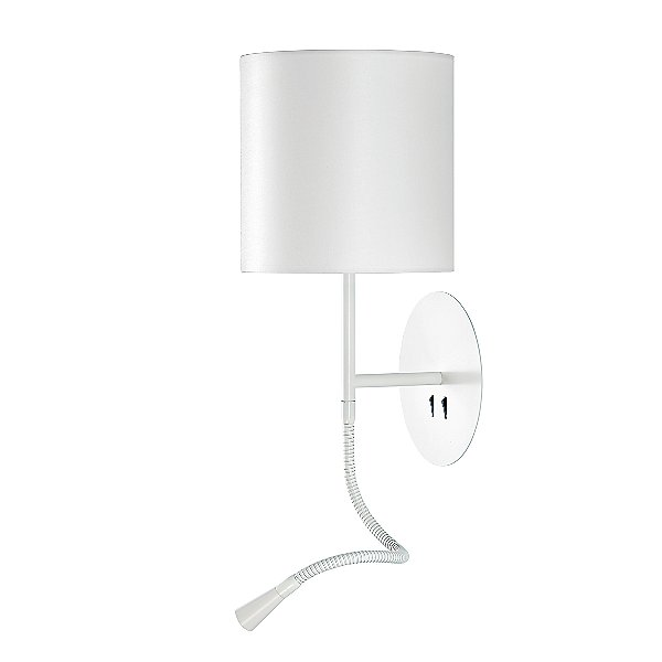Hotel Python Wall Sconce