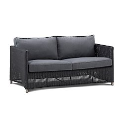 Diamond Weave Sofa