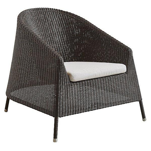 Kingston Lounge Chair Seat Cushion