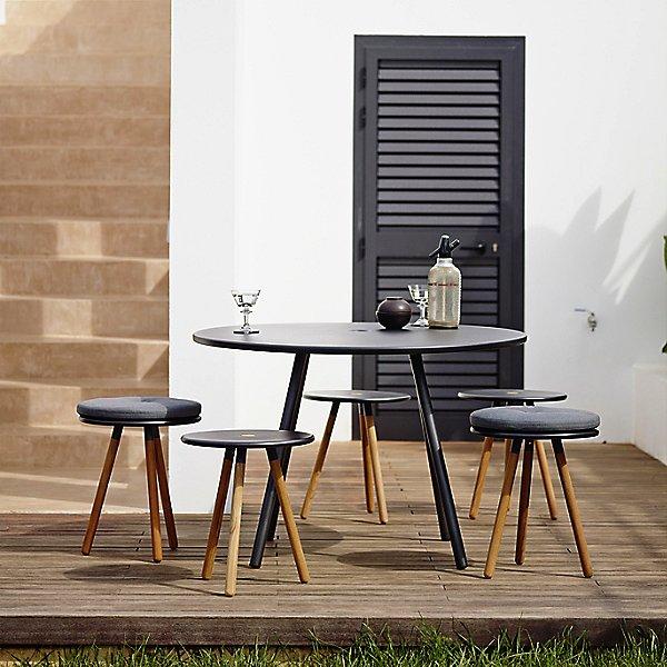Area Tablestool Cushion